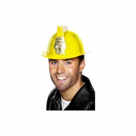 Odrasla gasilska čelada