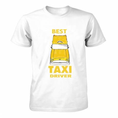Majica za rojstni dan Najboljši taksist