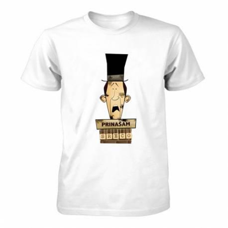 Majica za rojstni dan Najboljši dimnikar