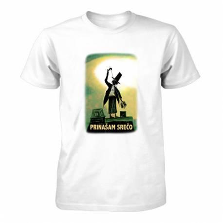 Majica za rojstni dan Najboljši dimnikar 2