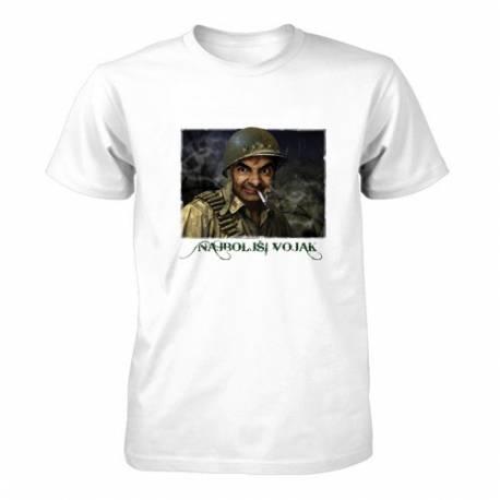 Majica za rojstni dan Najboljši vojak