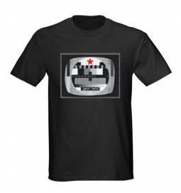 Majica Drug Tito, črna