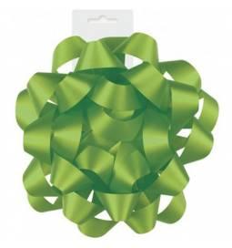 Mašna za dekoracijo, zelena