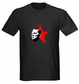 Majica Tito Zvezda, črna