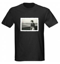 Majica Jovanka, črna