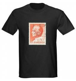 Majica Tito Znamka, črna