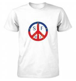 Majica Sfrj znak