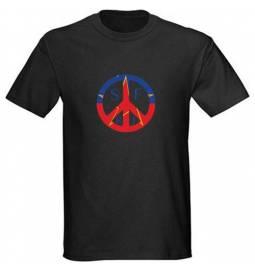 Majica Sfrj znak, črna