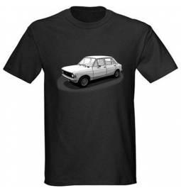 Majica Stoenka, črna