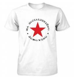 Majica Za socialistično domovino