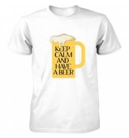 Majica Keep calm