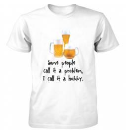 Majica Problem hobby
