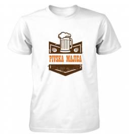 Majica Pivska majica