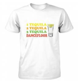 Majica Tequila dancefloor