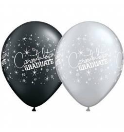 Baloni 25/1 Congratulations, Elegant
