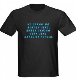 Majica Popoln sex