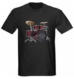 Majica Najboljši bobnar