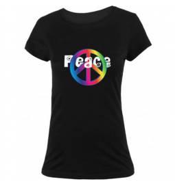 Majica Hipi Peace, ženska