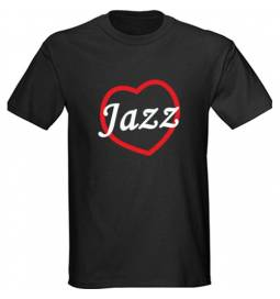 Majica Love Jazz