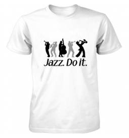Majica Love Jazz