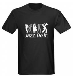 Majica Jazz do it