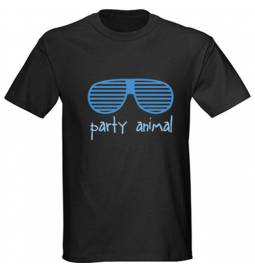 Majica Party Animal 2