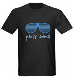 Majica Party Animal 2