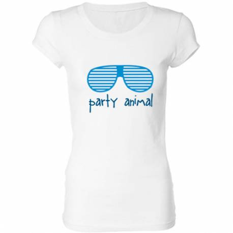 Majica Party Animal, ženska