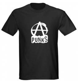 Majica Punks