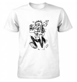 Majica Punks 2