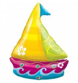 Folija balon Hobotnica