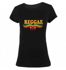 Majica Reggae, ženska