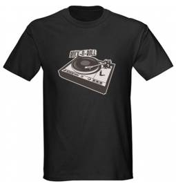 Majica Gramofon rnr