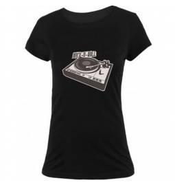 Majica Gramofon rnr, ženska