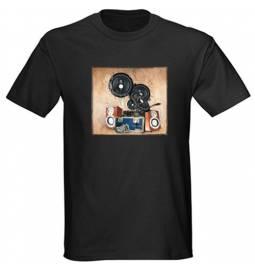 Majica Zvočniki
