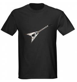 Majica Kitara