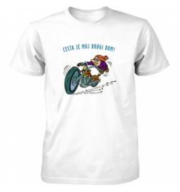 Majica Zasvojen s hitrostjo