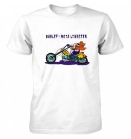 Majica Peklensko hiter