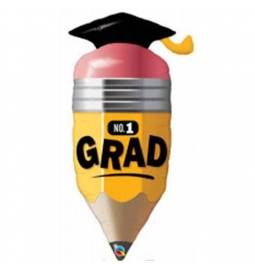 Folija balon Pencil Grad