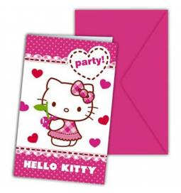 Vabila Hello Kitty 6/1