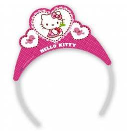 Tiare Hello Kitty srčki 6/1