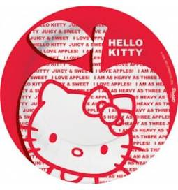 Krožniki 23 cm, Hello Kitty Bamboo 10/1