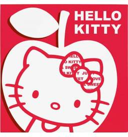 Serviete 33x33 cm, Hello Kitty Bamboo 20/1