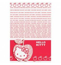 Prt Hello Kitty Bamboo