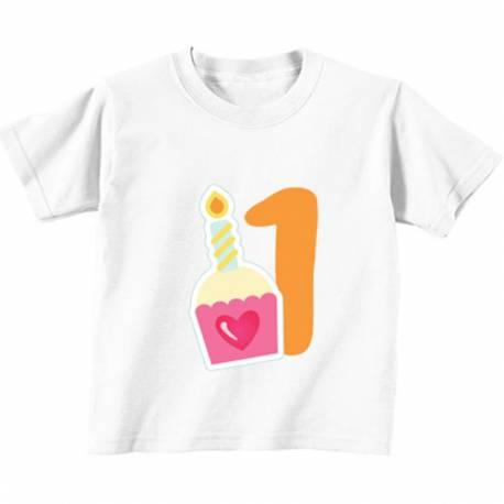 Majčka za rojstni dan, Tortica 1