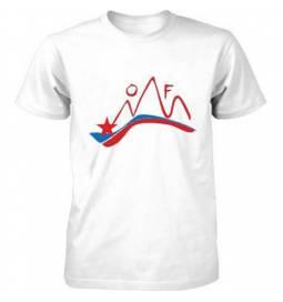 Majica Osvobodilna fronta