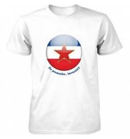 Majica Še pomnite
