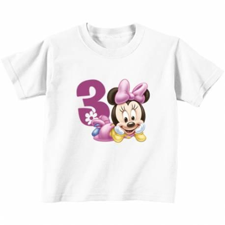 Majčka za rojstni dan, Miška Minnie 2