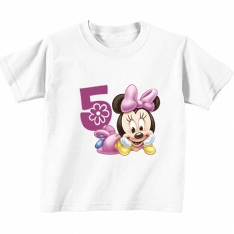 Majčka za rojstni dan, Miška Miki 4