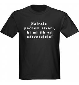 Majica Jaz legenda